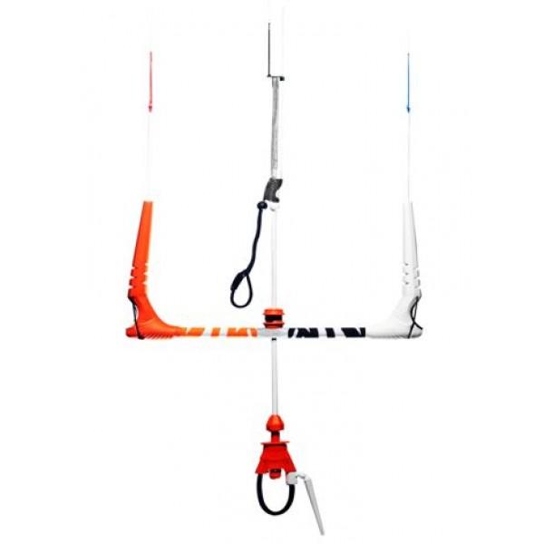 RRD Passion MK10 Cyan/Orange -Kites - Passion MK10 - RRD
